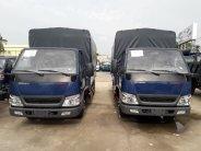 Xe Hyundai Iz49 thùng dài 4m2 - Hỗ trợ trả góp 80% giá 325 triệu tại Bình Dương