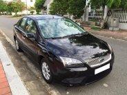 Cần bán xe Ford Focus 2007 số sàn màu đen, gia đình đi gìn giữ còn long lanh như mới giá 193 triệu tại Tp.HCM