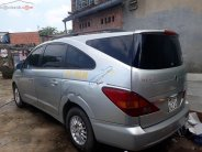 Cần bán gấp Ssangyong Stavic đời 2008, màu bạc, nhập khẩu nguyên chiếc chính chủ, giá tốt giá 255 triệu tại Tp.HCM