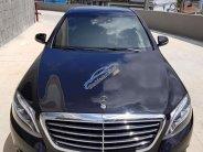 Cần bán Mercedes S400L sản xuất năm 2015, màu xanh đen giá 2 tỷ 500 tr tại Đà Nẵng