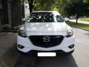 Bán Mazda Cx9 màu trắng 2014 AT full đập thùng nhập Nhật giá 955 triệu tại Tp.HCM
