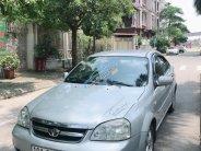 Xe Daewoo Lacetti EX 1.6 MT sản xuất 2008, màu bạc chính chủ  giá 168 triệu tại Hà Nội