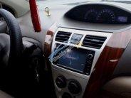 Bán gấp Toyota Vios đời 2011, màu đen  giá 267 triệu tại Hà Nội