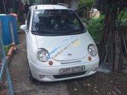Cần bán xe Daewoo Matiz đời 2003, màu trắng giá 60 triệu tại Đồng Nai