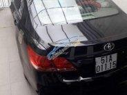Bán xe Toyota Camry 2.4G 2007, màu đen giá 490 triệu tại Tp.HCM