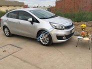 Cần bán xe Kia Rio sản xuất 2017, màu bạc số sàn, giá 410tr giá 410 triệu tại Tp.HCM