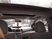 Bán Toyota Venza năm sản xuất 2009, màu đỏ, nhập khẩu, giá tốt giá 780 triệu tại Khánh Hòa