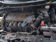 Bán xe cũ Toyota Corolla altis sản xuất 2009, màu đen giá 450 triệu tại Phú Thọ