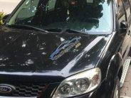 Bán Ford Escape năm 2011, màu đen giá 380 triệu tại Hà Nội