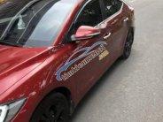 Bán xe Hyundai Accent năm sản xuất 2019, màu đỏ giá 475 triệu tại Tây Ninh