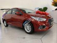 Bán Hyundai Accent đời 2019, màu đỏ giá 425 triệu tại Tp.HCM