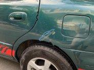 Không dùng nên bán xe Mazda 323 đời 2000, màu xanh lam  giá 84 triệu tại Tp.HCM