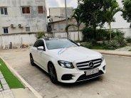Bán Mercedes E300 2017, màu trắng, xe nhập giá 2 tỷ 379 tr tại Tp.HCM