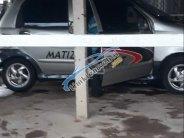 Bán xe Daewoo Matiz 2009, màu bạc, giá tốt giá 52 triệu tại Sóc Trăng