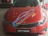 Cần bán xe Kia Optima 2.4 đời 2019, màu đỏ giá 969 triệu tại Tp.HCM