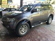 Bán Mitsubishi Pajero Sport 2011, màu xám, nhập khẩu chính chủ, giá 600tr giá 600 triệu tại Phú Thọ