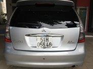 Bán ô tô Mitsubishi Grandis đời 2007, màu bạc, giá tốt giá 320 triệu tại BR-Vũng Tàu