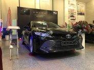 Bán Toyota Camry 2019 nhập Thái Lan, có xe giao sớm. Xe mới 100% giá 1 tỷ 235 tr tại Tp.HCM