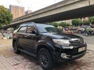 Cần bán Toyota Fortuner V sản xuất 2016, màu đen giá 789 triệu tại Hà Nội