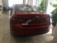 Bán ô tô Hyundai Elantra đời 2018 màu đỏ, 655 triệu giá 655 triệu tại Tp.HCM