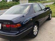 Bán Toyota Camry XLi 2.2 sản xuất 1999, màu đen giá 200 triệu tại Phú Thọ