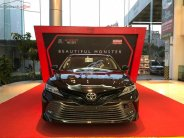 Bán ô tô Toyota Camry G 2019, màu đen, nhập khẩu Thái giá 1 tỷ 29 tr tại Hà Nội