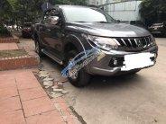 Bán xe Mitsubishi Triton 4x2 AT đời 2017, màu xám titan, nhập khẩu, 515 triệu giá 515 triệu tại Hà Nội