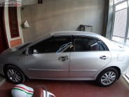 Bán Toyota Corolla altis 1.8E AT sản xuất năm 2010, màu bạc   giá 450 triệu tại Thanh Hóa