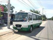 Cần bán gấp Hyundai County sản xuất năm 2004, hai màu  giá 65 triệu tại Quảng Nam