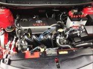 Cần bán Toyota Vios năm 2015, màu đỏ, xe nhập, giá tốt giá 445 triệu tại Bình Dương