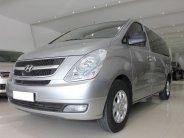 Bán Hyundai Starex 2.5D MT 9 chỗ đời 2013, màu bạc, nhập khẩu giá 680 triệu tại Tp.HCM