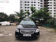 Xe Toyota Camry đời 2009, màu đen, xe nhập, xe cũ giá 499 triệu tại Hà Nội