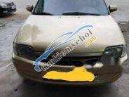 Bán Ford Laser Deluxe 1.6MT 2001, màu vàng cát, số sàn giá 120 triệu tại Nam Định