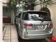Cần bán gấp Toyota Fortuner 2012 xe gia đình, giá 685tr giá 685 triệu tại Tp.HCM