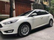 Bán xe Ford Focus 1.5L Titanium sản xuất 2017, màu trắng, giá chỉ 699 triệu giá 699 triệu tại Hà Nội