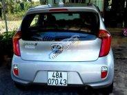 Cần bán Kia Picanto đời 2014, màu bạc, giá 280tr giá 280 triệu tại Đắk Lắk