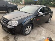 Bán ô tô Daewoo Lacetti năm 2009, màu đen chính chủ, giá chỉ 195 triệu giá 195 triệu tại Hà Nội