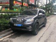 Xe Toyota Fortuner năm sản xuất 2015, màu xám chính chủ giá 695 triệu tại Hà Nội