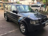Cần bán Ford Escape năm sản xuất 2001 chính chủ giá cạnh tranh giá 125 triệu tại Hà Nội