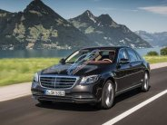 Bán Mercedes S 450L 2019, nhập khẩu, giá tốt giá 4 tỷ 230 tr tại Đồng Nai