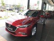 Bán ô tô Mazda 3 2.0L năm sản xuất 2019, màu đỏ, 733tr giá 733 triệu tại Tp.HCM