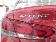 Bán xe Hyundai Accent AT đời 2019, màu đỏ giá 510 triệu tại Tp.HCM