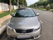 Bán ô tô Kia Forte SX 1.6 sản xuất 2011, màu xám, giá chỉ 375 triệu giá 375 triệu tại BR-Vũng Tàu