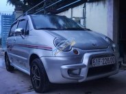 Bán Daewoo Matiz SE năm sản xuất 2003, màu bạc, nhập khẩu nguyên chiếc chính chủ, giá tốt giá 78 triệu tại Tp.HCM