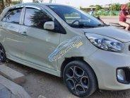 Bán ô tô Kia Morning AT năm sản xuất 2011, màu bạc, nhập khẩu giá 330 triệu tại Hà Nội