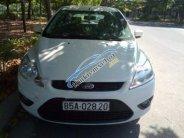 Bán lại xe Ford Focus 2011, màu trắng, số tự động, 310tr giá 310 triệu tại Ninh Thuận