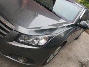 Bán xe Daewoo Lacetti CDX đời 2010, màu xám (ghi) nhập khẩu, 295tr giá 295 triệu tại Hà Nội