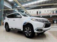 Cần bán xe Mitsubishi Pajero đời 2019, màu trắng, nhập khẩu Thái giá 980 triệu tại TT - Huế