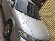 Cần bán xe Mazda 323 năm sản xuất 2002, màu bạc xe gia đình giá 140 triệu tại Hà Nội