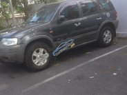 Bán Ford Escape AT sản xuất 2003, màu xanh lam, nhập khẩu  giá 155 triệu tại Cần Thơ